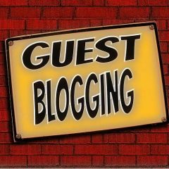 Guest Blogging for Traffic